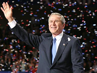 """george w bush speech conflicting perspectives Perspective interpretation of the news george w bush is not the resistance in his recent speech, bush claimed that bigotry """"is blasphemy against the."""