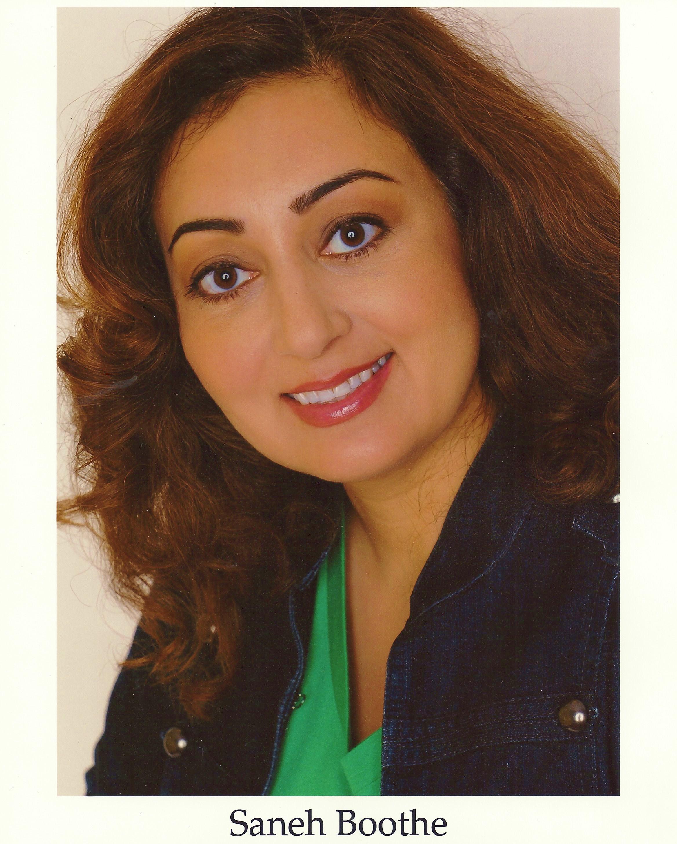 Saneh Boothe, Actress