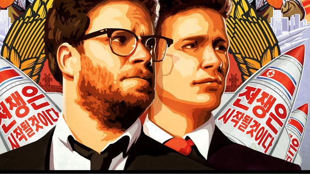 THE INTERVIEW    FREEDOM OF SPEECH, FREEDOM OF ARTISTIC