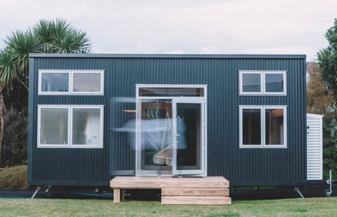 Tiny Houses, Prices Not So Tiny Anymore